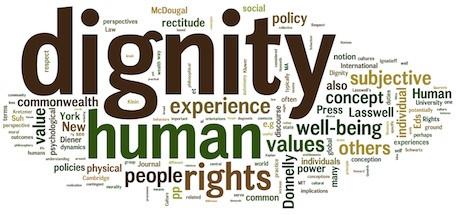 Dignity & Judgement