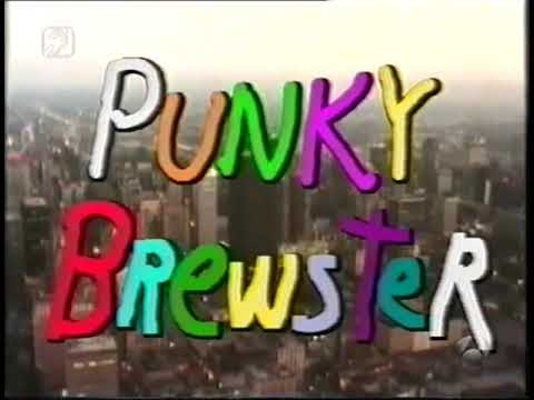 TV Theme Songs: Punky Brewster