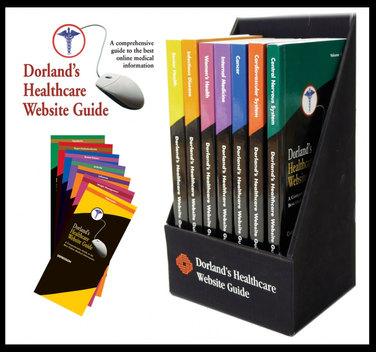 Dorland Healthcare Website Guides