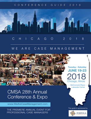CMSA Conference and Expo Guide 2018