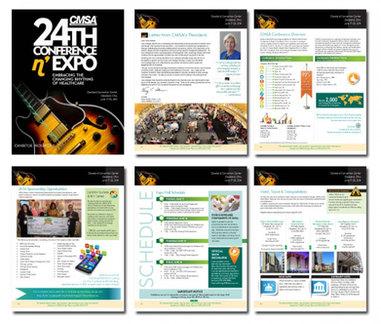 CMSA Brochure