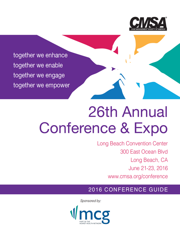 26th Annual Conference and Expo