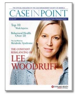 Case In Point Magazine
