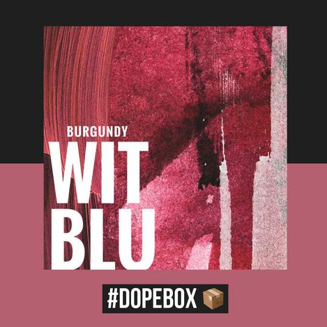Wit Blu 'Burgundy'