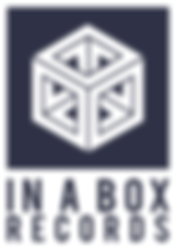 In A Box Records Logo