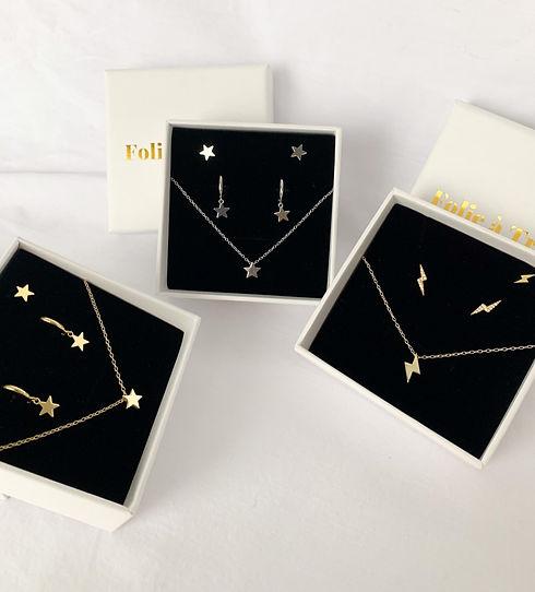 jewelry bundles