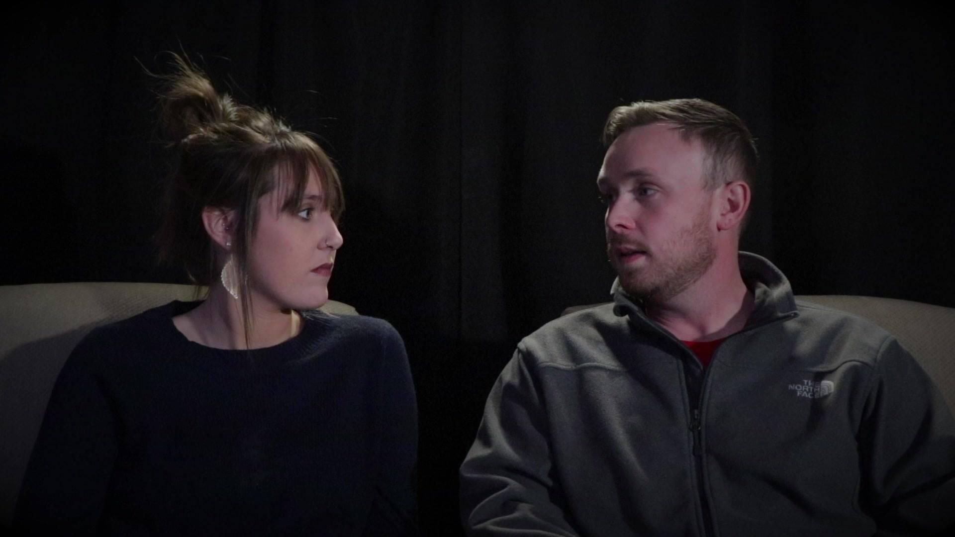 Joey & Stephen's Story