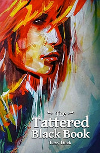 The Tattered Black Book