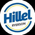 The Hillel Ryerson logo