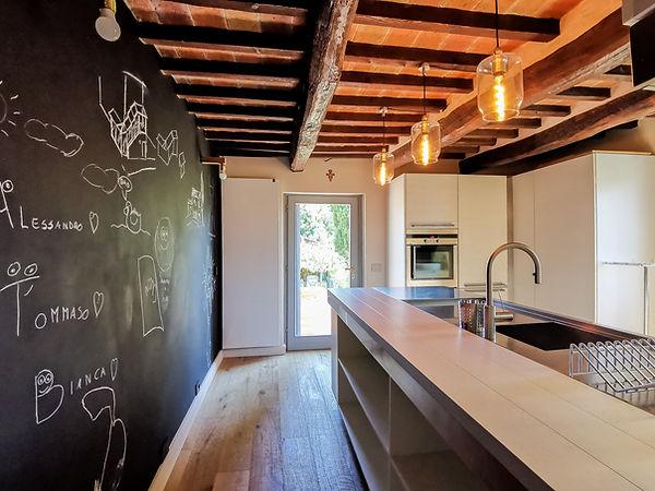 L'appartamento - La Bacaia