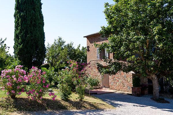 La Villa - La Bacaia