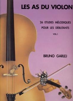 Les as du violon