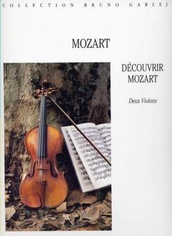 Duos pour 2 violons