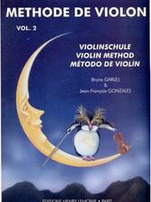 Méthode de violon