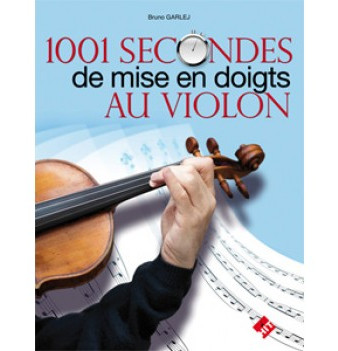 1001 secondes