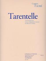 Tarentelle