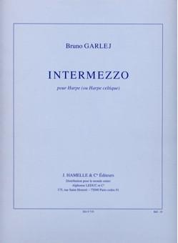 Intermezzo-harpe