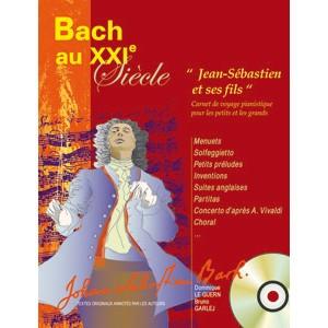 Bach au XXIe siècle