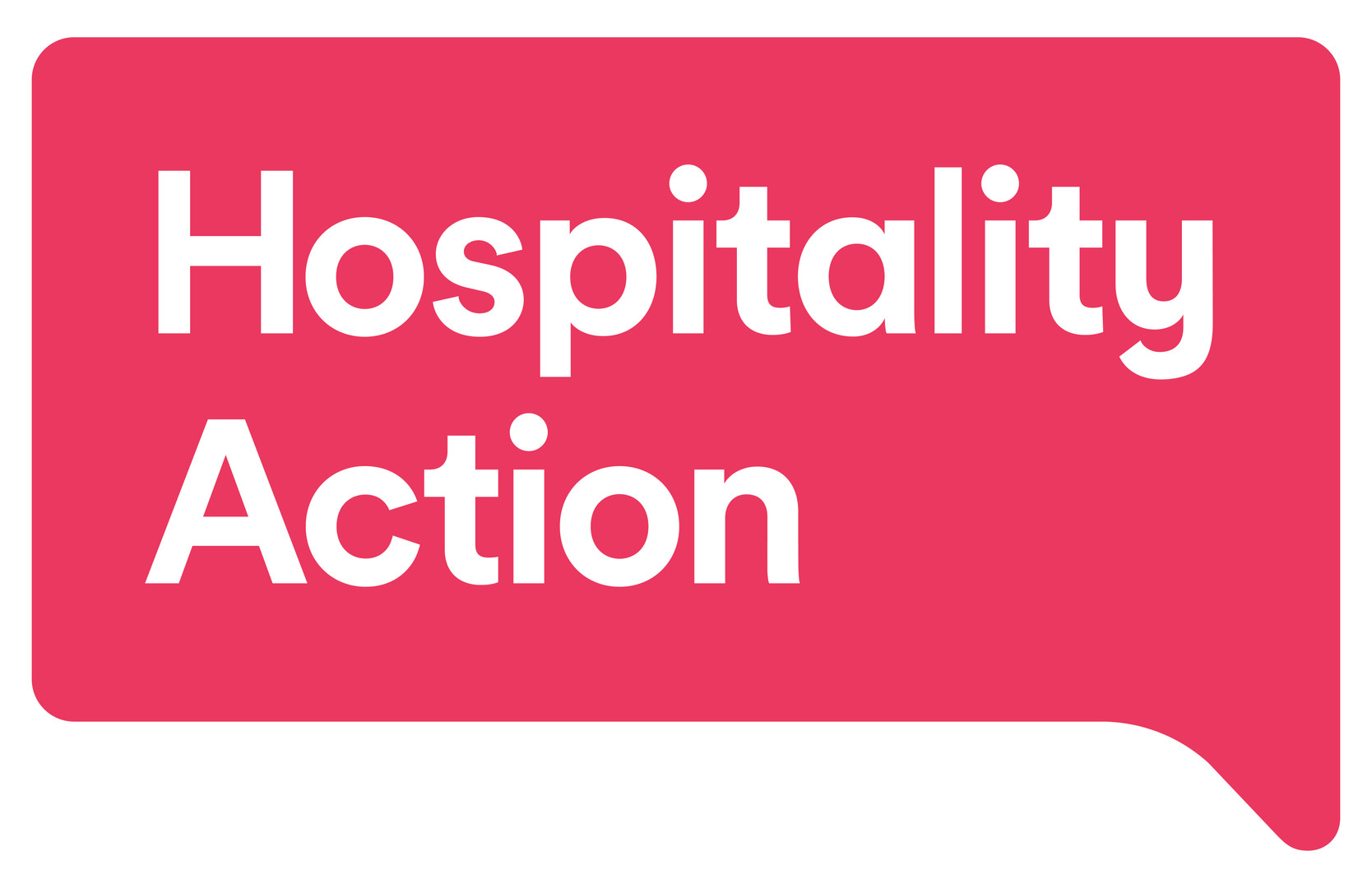 Hospitality Action