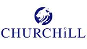 Churchill China