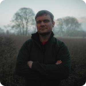 Ben Heath, Managing Director, Deer Box Ltd