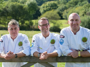 Tickets on sale now for the Craft Guild of Chefs' 9th Universal Cookery and Food Festival