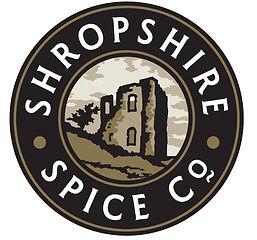the shropshire spcie company logo - TO U
