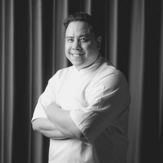 Jeremy Villanueva, Executive Chef, Romulo Café & Restaurant