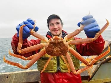 Discover Alaska's Lesser Known Species