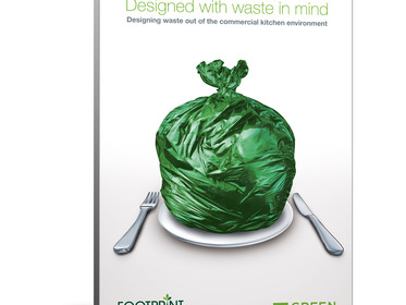 Reducing catering food waste