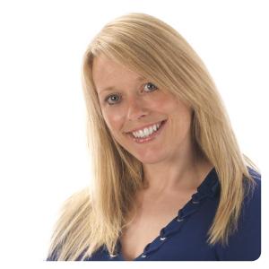 Karen Fewell, Director, Digital Blonde