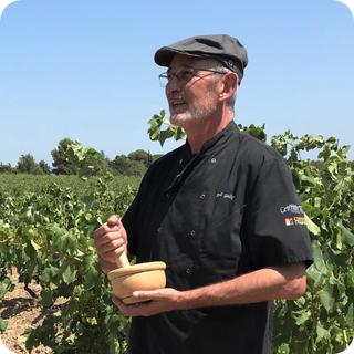 Jordi Gallego, Senior Development Chef South Europe, Griffith Foods
