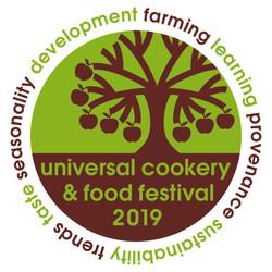 UCFF 2019 - logo