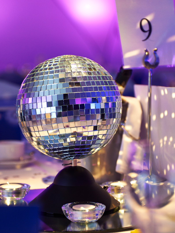 Mirror Ball Code: T002 £15.00 +VAT Includes Mirror Base Plate