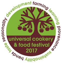UCFF 2017 logo