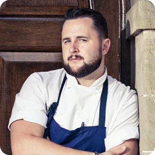 Paul Foster, Chef Director, Salt