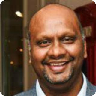 Surendra Yejju, Head of Food, Wagamama