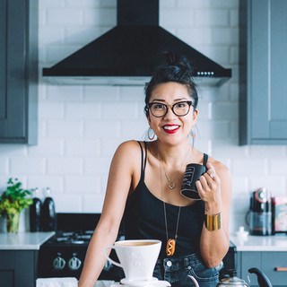 Celeste Wong, Director of The Girl in the Cafe, Coffee and Lifestyle Entrepreneur