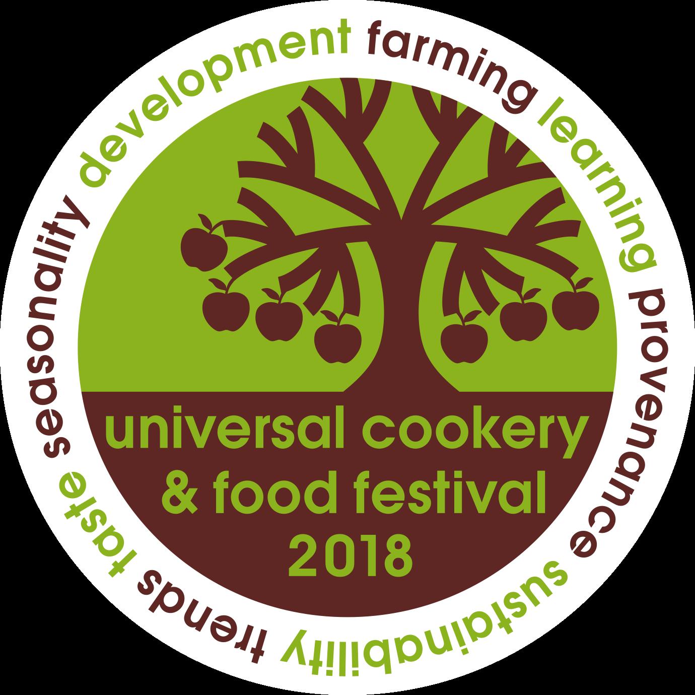 UCFF 2018 logo