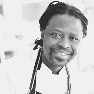 Dennis Mwakulua, Executive Head Chef, Lexington Catering