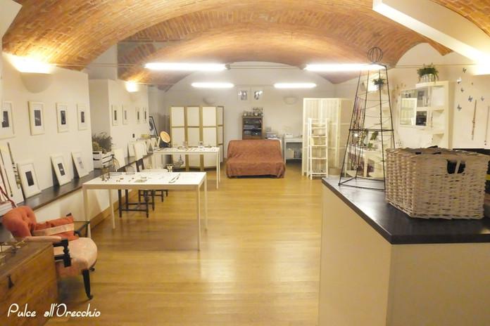 Ecco il mio showroom