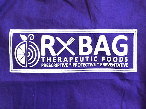 * Rx Bag Gift Donation *