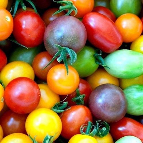 Cherry Tomatoes Medley
