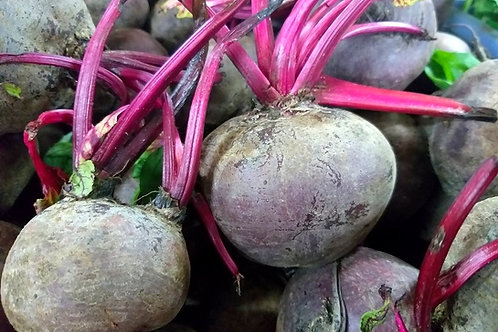 Michigan Red Beets