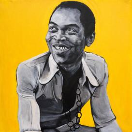 """Fela Smiling"""