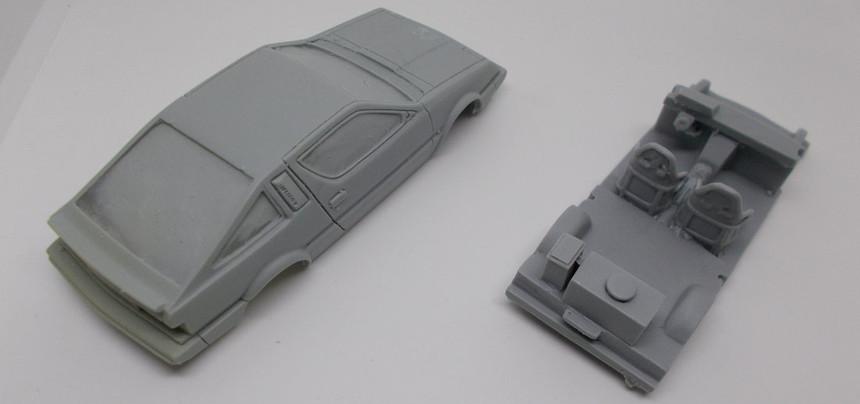 Kit Mitsubishi Starion Turbo