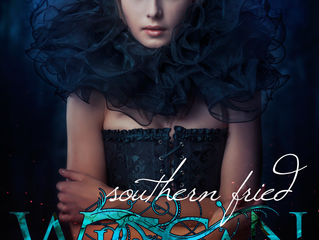 Book Blitz! SOUTHERN FRIED WICCAN by S.P. Sipal