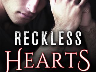 Release Blitz! RECKLESS HEARTS by Heather Van Fleet...