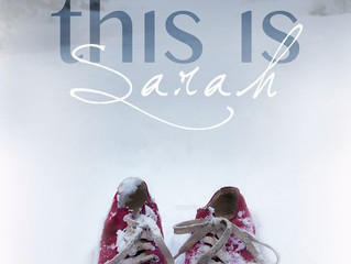 THIS IS SARAH... by Ally Malinenko