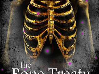 The Bone Treaty...by T.C. McKee
